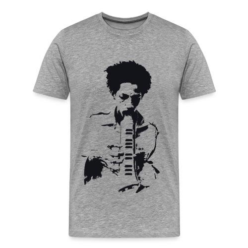 Premium Augustus MAN - T-shirt Premium Homme
