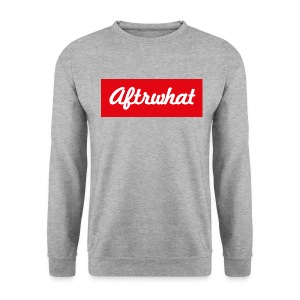 OFFICIAL AFTRWHAT SWEATER - Mannen sweater