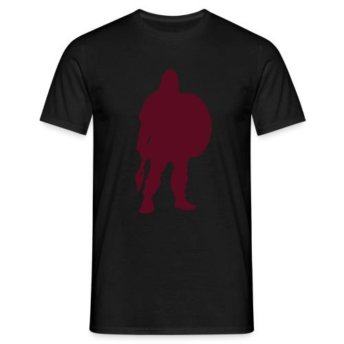 Wikinger-Shirt/Viking Shirt - Männer T-Shirt