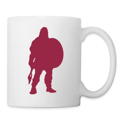 Wikinger-Becher/Viking Mug - Tasse