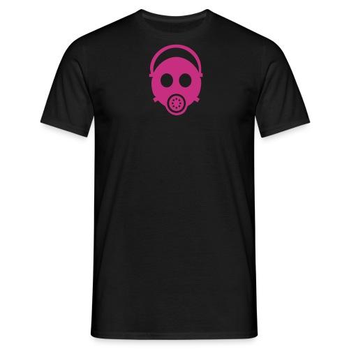 Biohazard Edition   Shirt Antrax - Männer T-Shirt