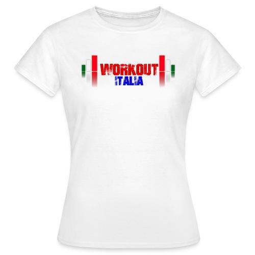 Tshirt Logo - Maglietta da donna