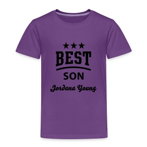T-shirt enfant jordana young - T-shirt Premium Enfant
