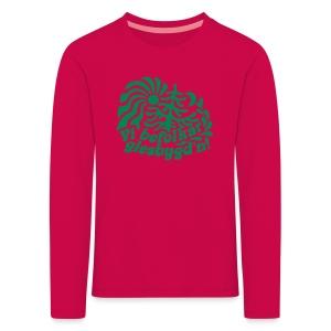 GLESGYGD'N Långärmade T-shirts - Långärmad premium-T-shirt barn
