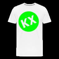 T-Shirts ~ Männer Premium T-Shirt ~ Artikelnummer 27824799