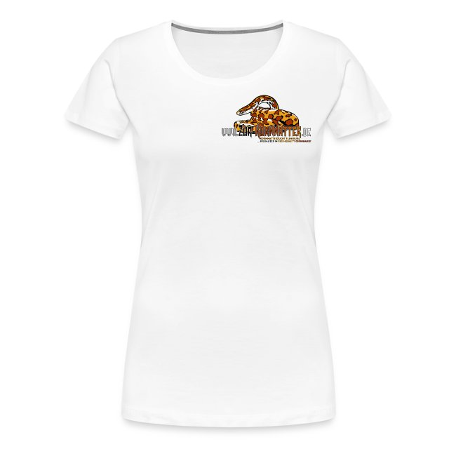 "T-Shirt - ""Cornsnake"""