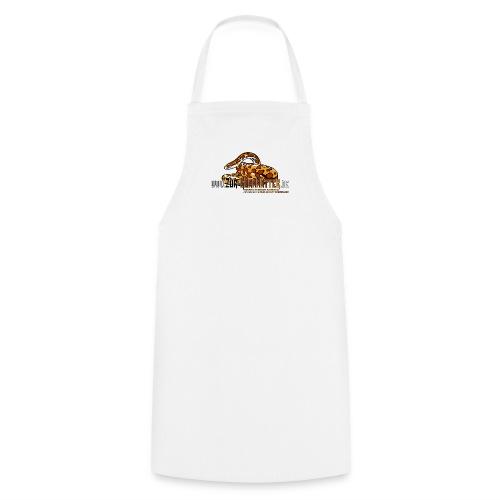 Grillschürze - Cornsnake - Kochschürze