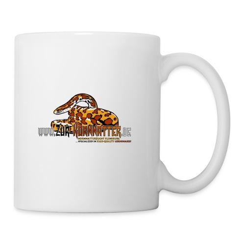 Kaffeebecher - Cornsnake - Tasse