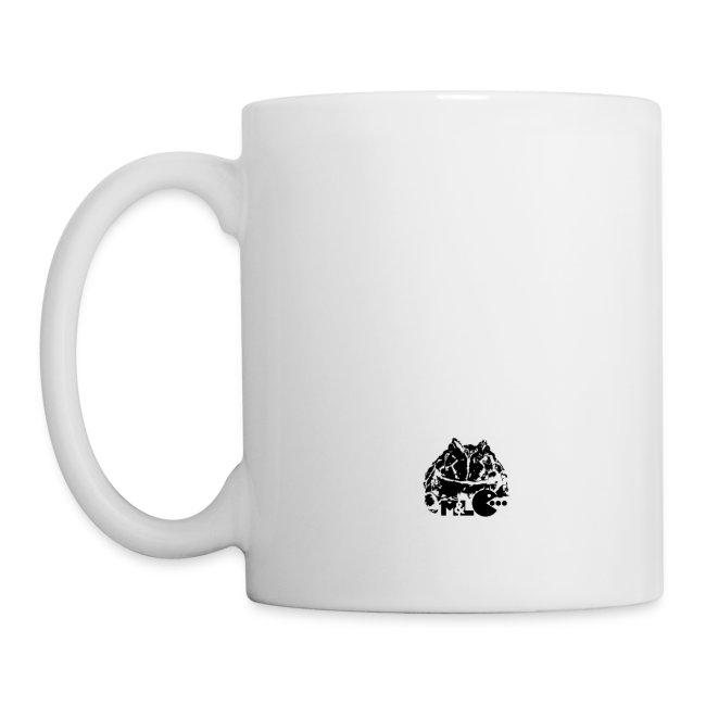 """Kaffeebecher - """"Cornsnake"""""""