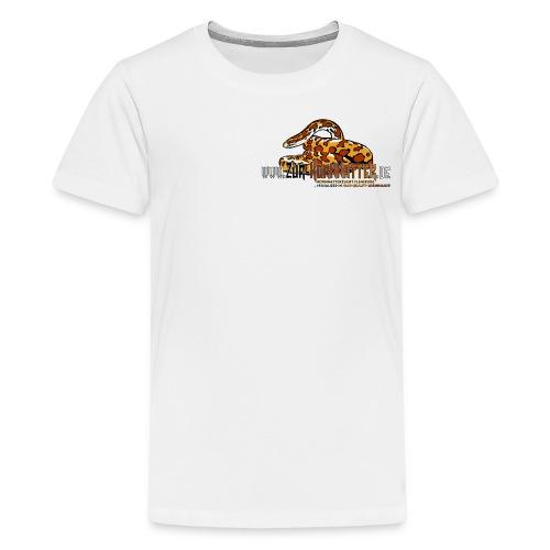 T-Shirt - Cornsnake - Teenager Premium T-Shirt