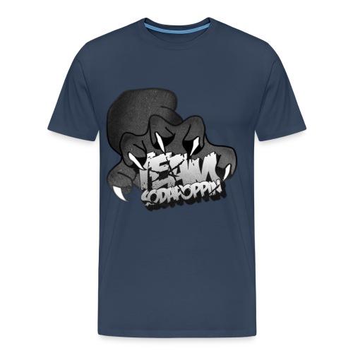TS Claw Shirt - Men's Premium T-Shirt
