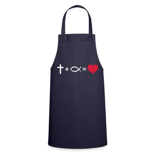 Love Equation - Cooking Apron