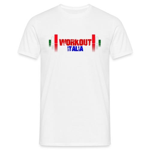 Logo Basic Uomo - Maglietta da uomo