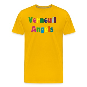 T-shirt Homme Verneuil Angels - T-shirt Premium Homme