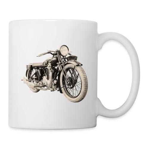 Mug HSST - Mug blanc
