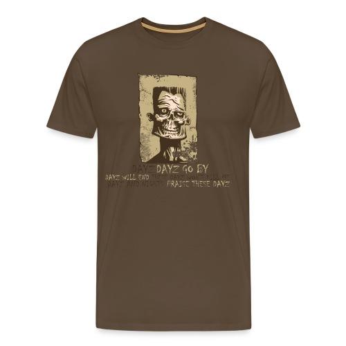 DayZ Shirt - Men's Premium T-Shirt