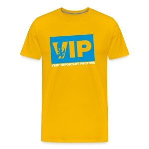 VIP - Very Important Protoss - Men's Premium T-Shirt