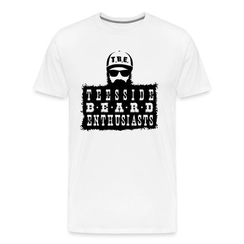 TBE Logo T-Shirt - Men's Premium T-Shirt