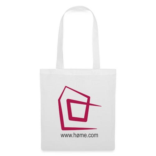 Tote Bag - Votre sac aux couleurs de HØME !