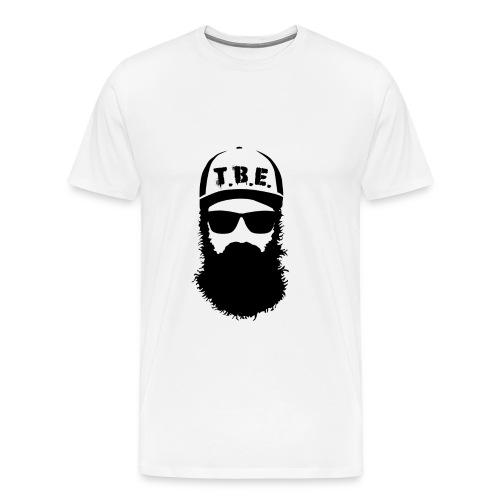 TBE Character T-Shirt - Men's Premium T-Shirt