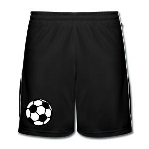 Mens Football Shorts - Men's Football shorts