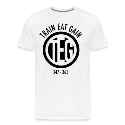 TEG Tee - Men's Premium T-Shirt