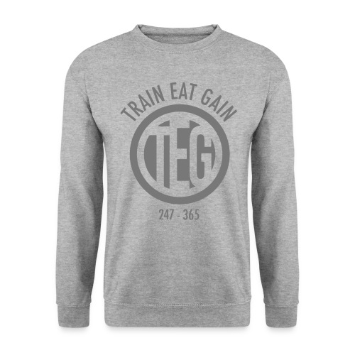 Unisex Sweat - Men's Sweatshirt