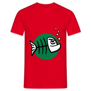 Shirt Mannen - Mannen T-shirt