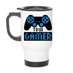 Zekro's Personalised Mug - Travel Mug