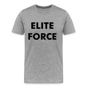 ELITE FORCE - T-shirt Premium Homme
