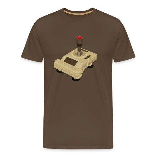 Joystick T-Shirt - Men's Premium T-Shirt