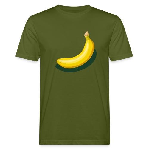 Banana T-Shirt - Men's Organic T-Shirt