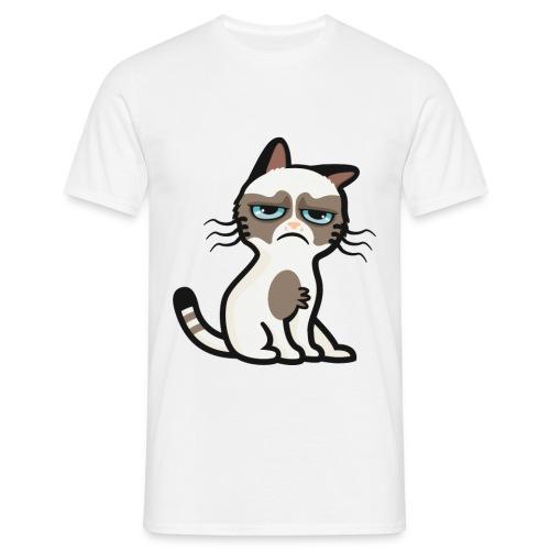 meh.. - Mannen T-shirt