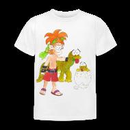 T-Shirts ~ Kinder T-Shirt ~ Dinokid