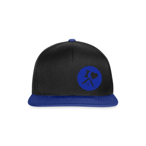 PFZL-Cap - Snapback Cap
