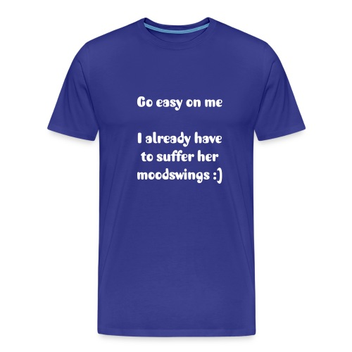 moodswings - Men's Premium T-Shirt