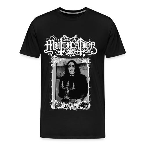 Mütiilation T-Shirt - Camiseta premium hombre