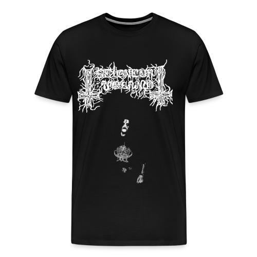 Seigneur Voland T-Shirt - Camiseta premium hombre