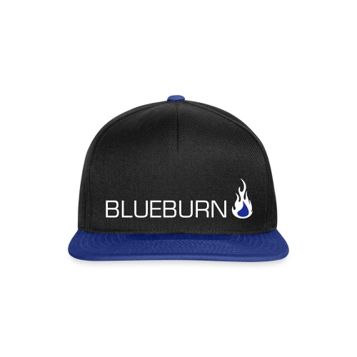 BB Cap - Snapback Cap