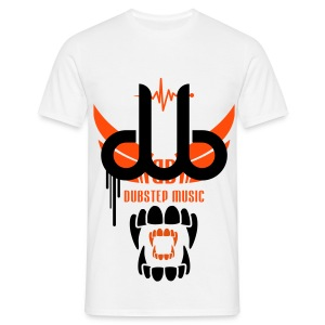 iTaZzur Best Premium Alien Orange - T-shirt Homme
