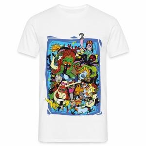Cult - Men's T-Shirt