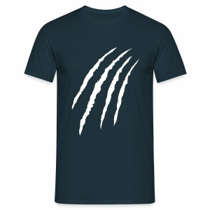 Hunter - Men's T-Shirt