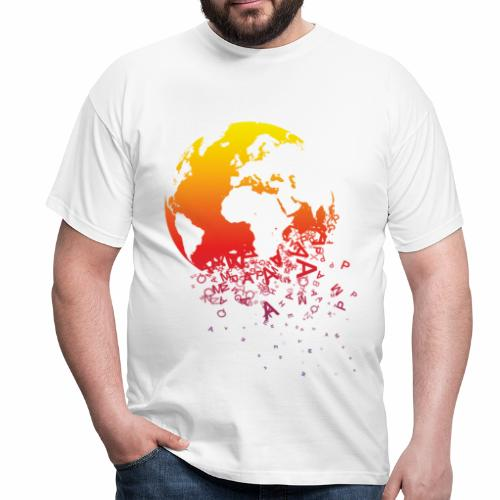 Global - Men's T-Shirt