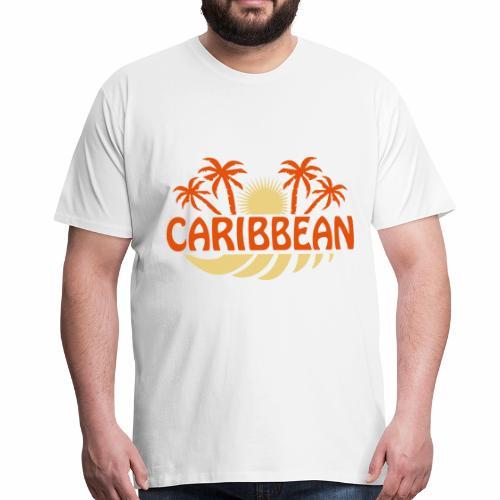 C'bean - Men's Premium T-Shirt