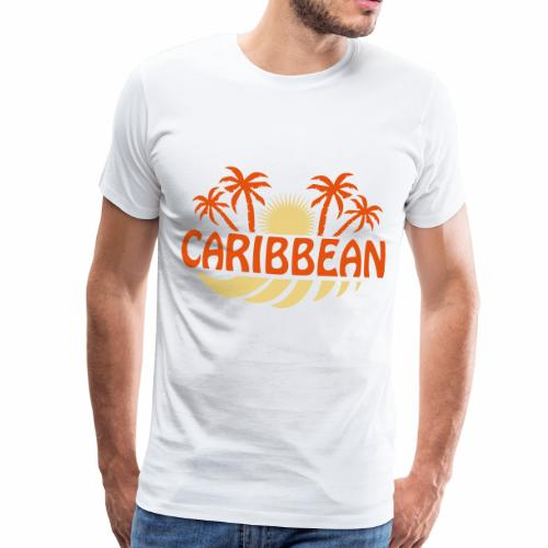 C'bean - Men's Premium T-Shirt