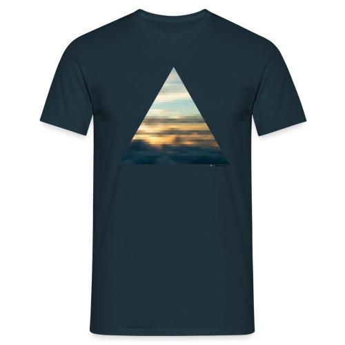 Denmark 58 Dark Blue T-Shirt Homme - T-shirt Homme