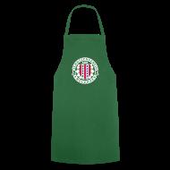 Schürzen ~ Kochschürze ~ Schützenverein Schürze Grün