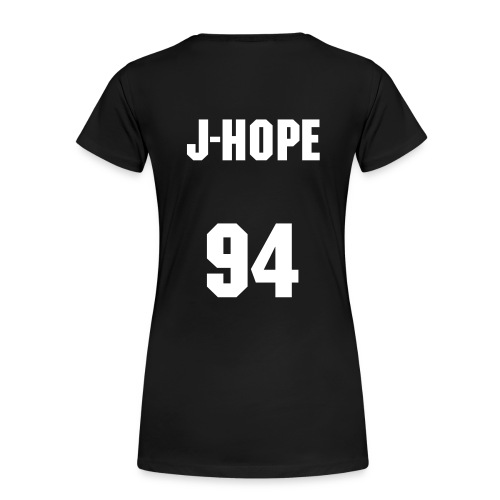 BTS- J-Hope - Women's Premium T-Shirt