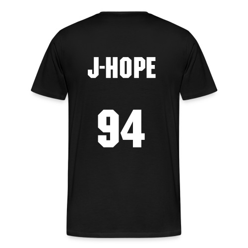 BTS- J-Hope - Men's Premium T-Shirt