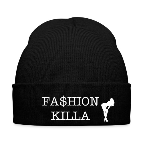 fashion killa (muts) - Wintermuts